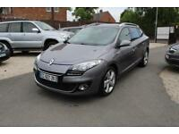 LHD 2012 Renault Megane Estate 1.5DCI AUTOMATIC 5 Door French Registered