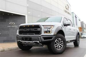 2017 Ford F-150 Raptor Raptor|Tech Pkg|Int.Carbon Pkg|