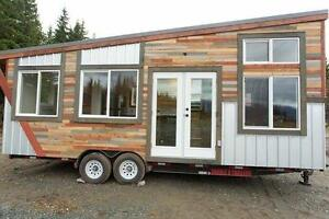 2017 Double A - TINY HOME Trailer (Chassis only) Edmonton Edmonton Area image 10