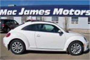 2013 Volkswagen Beetle Coupe,diesel,panoramic sunroof
