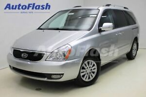 2014 Kia Sedona LX * Bluetooth * Clean! *