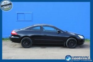 2003 Honda Accord Cpe EX (Sporty, Economical)