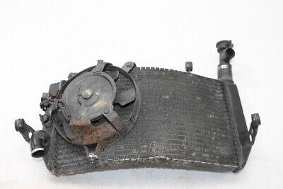 95-98 HONDA CBR600F3 ENGINE RADIATOR MOTOR COOLER COOLING RADIATER