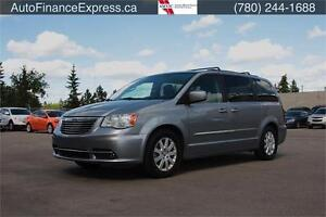 2014 Chrysler Town & Country Touring BUY HERE PAY HERE $9 A DAY