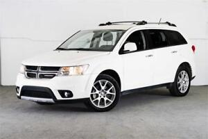 2016 Dodge Journey R/T BEST PRICE IN MARKET!