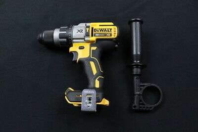 Dewalt Dcd996 20v Xr 12 Brushlesscordless Hammer Drilldriver - Open Box