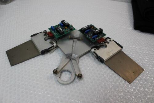 4518  Applied Materials 0100-00192 Sense AMP Boards Assy.