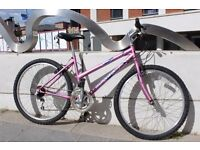 BIKE FOR SALE SABRE EDINBURGH CITY CENTRE POLWARTH AREA