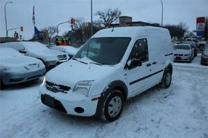 2013 Ford Transit Connect XLT Cargo Van Commerial