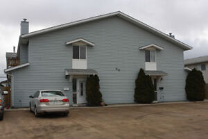 For rent MArtensville. 3 bedroom condo available