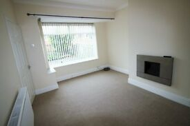 Clean, modern, 2 double bedrooms - available now