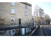 *NO AGENCY FEES TO TENANTS* Beautifully Presented Two Bedroom Townhouse in Widcombe