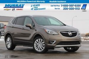 2019 Buick Envision Premium I AWD*REMOTE START,MOONROOF,POWER LI