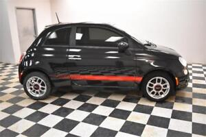 2012 Fiat 500 POP-BLUETOOTH**SUNROOF**SPORT MODE