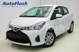 2015 Toyota Yaris LE Hatchback*Bluetooth*A/C*Cruise*GR.electric*