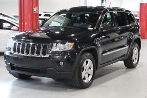 Jeep Grand Cherokee LAREDO 4D Utility 4WD 2011