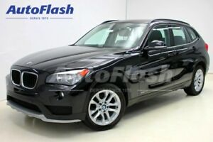 2015 BMW X1 Premium *Sieges-Electric-Seat* Pano-Roof