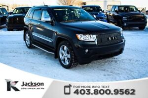 2013 Jeep Grand Cherokee Limited - NAV, Heated and Cooled Seats