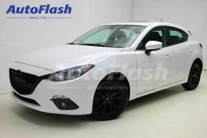 2015 Mazda Mazda3 Sport GS Sport Touring Hatchback * Camera * To