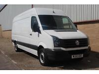 2012 Volkswagen Crafter 2.0TDi ( 109PS ) CR35 LWB HI - Top
