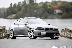 2003 BMW M3! Trade? PRICE DROPPED