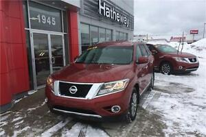 2016 Nissan Pathfinder SL **** Save UP TO 8150$****
