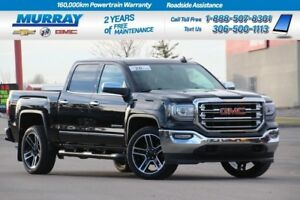 2018 GMC Sierra 1500 SLT*REMOTE START,HEATED SEATS*