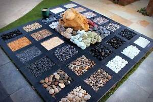 AUS's Widest Range Wholesaler of Garden Pebbles, Rocks, Aquascape Wangara Wanneroo Area Preview