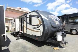 Luxurious 2015 Hemisphere 27RL- Beautiful Couples RV