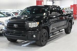 Toyota Tundra SR5 Double Cab 4WD 2010