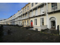 **PIPER PROPERTY DO NOT CHARGE TENANTS FEES**Well presented Top Floor Flat in the heart of Clifton