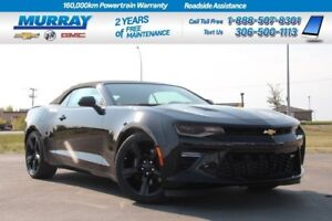 2018 Chevrolet Camaro 1SS Convertible *REMOTE START*
