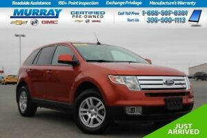 2008 Ford Edge SEL*REMOTE START,AIR CONDITIONING*