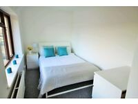 **NO AGENCY FEES TO TENANTS** Newly Refurbished Double Room in House Share - Knowle