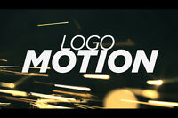 ★     YOUR LOGO / BRAND, or project needs animation:
