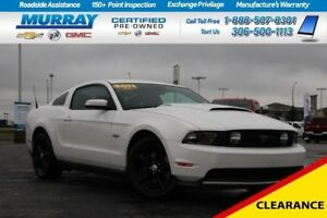 2011 Ford Mustang *KEYLESS ENTRY,AIR CONDITIONING*