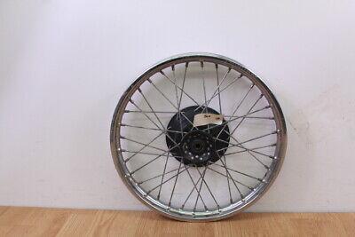 1998 HONDA XR80 Front Wheel Rim Hub 16 x 1.40