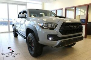 2017 Toyota Tacoma TRD PRO | Navi | Loaded | Remote Start