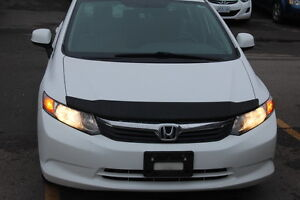 2012 Honda Civic LX,Cert& E-Test,**6month War **Clean Carproof*