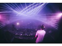 Laser Show Technician Required