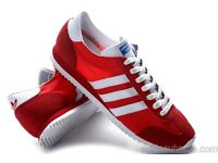 Adidas 1609's Trainers as new - size 8