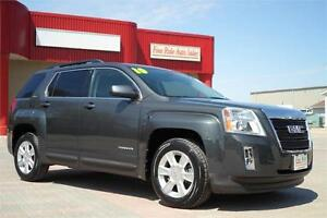 2010 GMC Terrain SLE-2 AWD **VERY ECONOMICAL TRANSPORTATION**