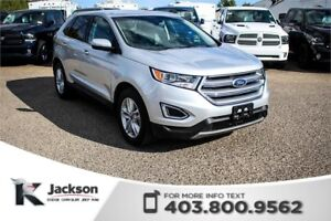 2016 Ford Edge SEL - Bluetooth, Touchscreen