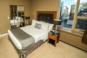 Furnished Executive Suites in Downtown Regina