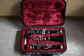 Yamaha YCL26 Bb Clarinet