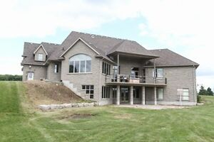 10 Acres with ICF HOME and HUGE SHOP CLOSE TO KITCHENER-WATERLOO Kitchener / Waterloo Kitchener Area image 7