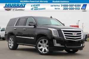 2019 Cadillac Escalade PREMIUM LUXURY 4WD*NAV SYSTEM,HEATED SEAT
