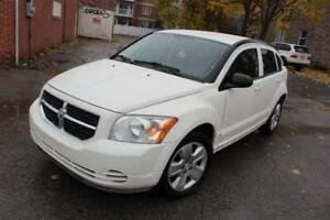 2009 Dodge Caliber SXT,AUTOMATIC,A1,PARFAIT,1AN GARANTIE