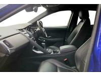 2018 Jaguar E-PACE ESTATE 2.0 (200) R-Dynamic S 5dr Auto SUV Petrol Automatic