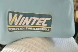 Saddle wintec 500